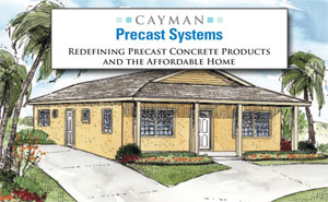 Cayman Review